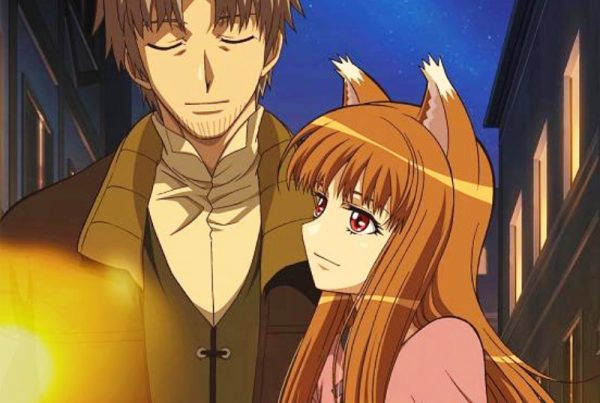 Header - Spice and Wolf