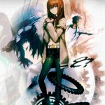 Header - Steins Gate