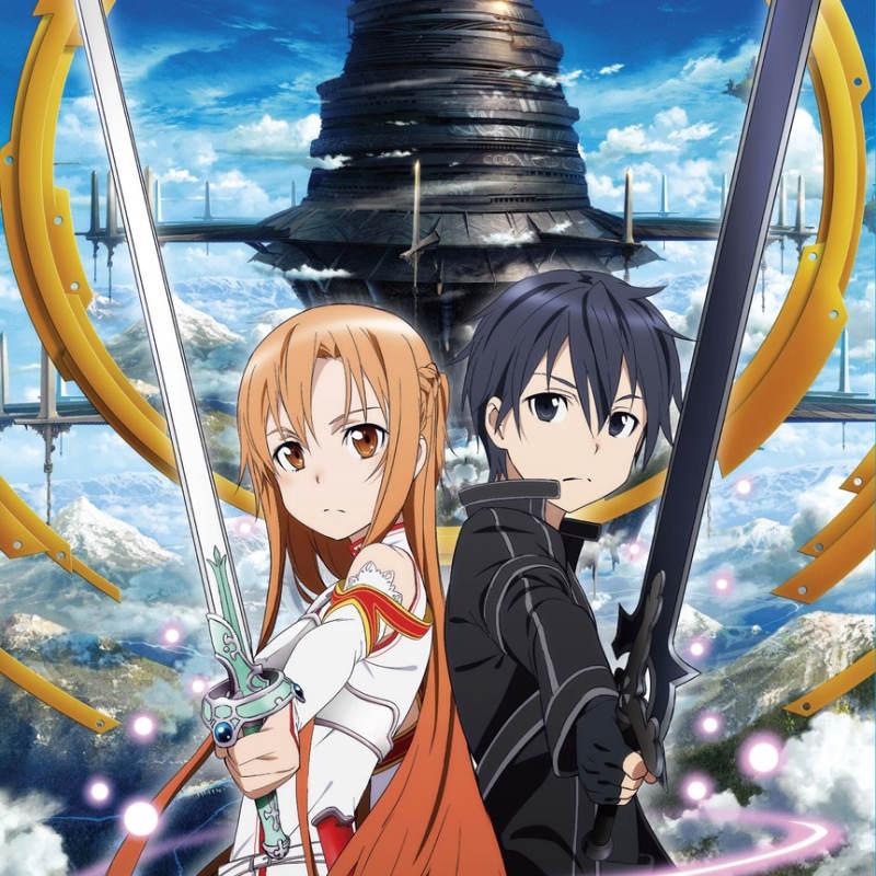 Header - Sword-Art-Online