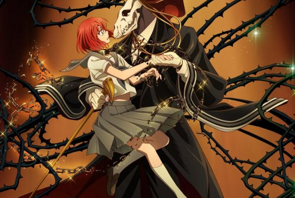 Header - The Ancient Magus Bride
