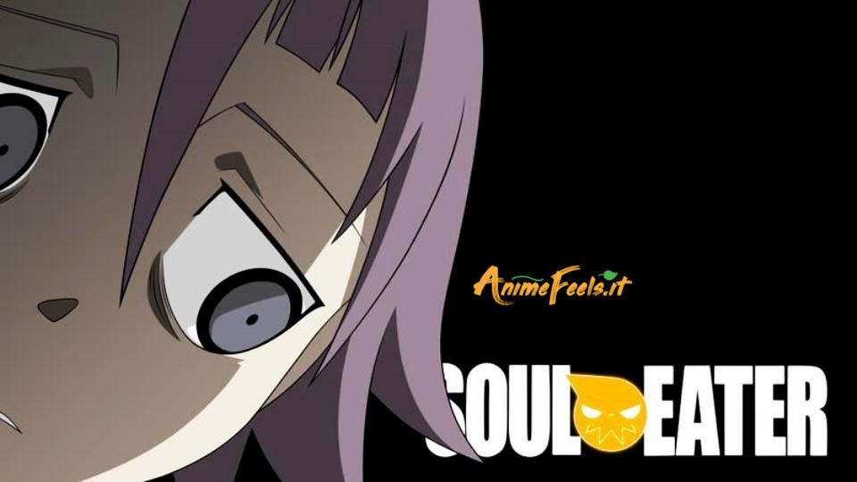 Soul Eater 26