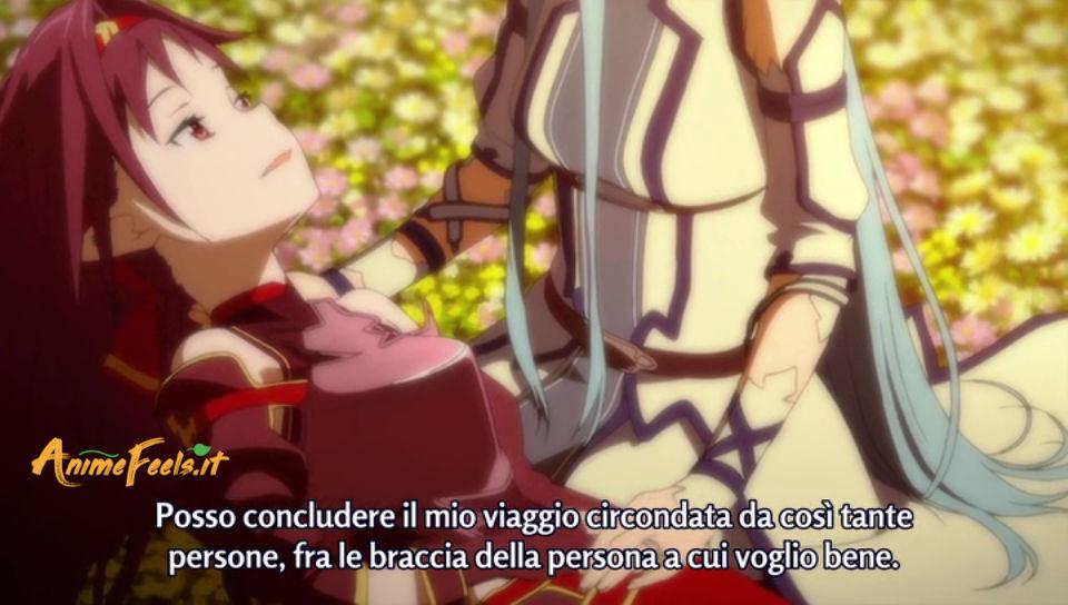 Sword Art Online 34