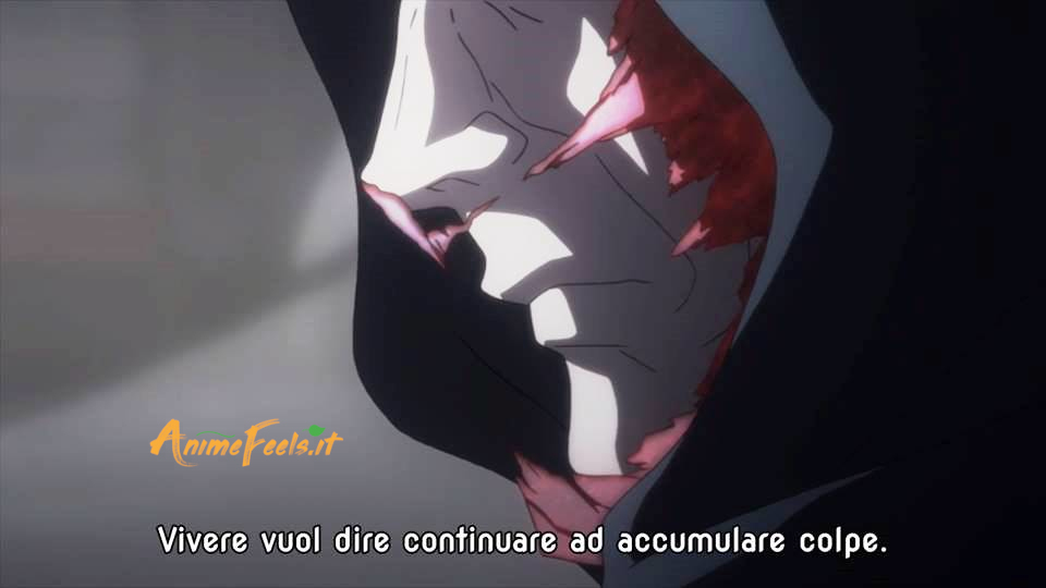 Tokyo Ghoul √A 37