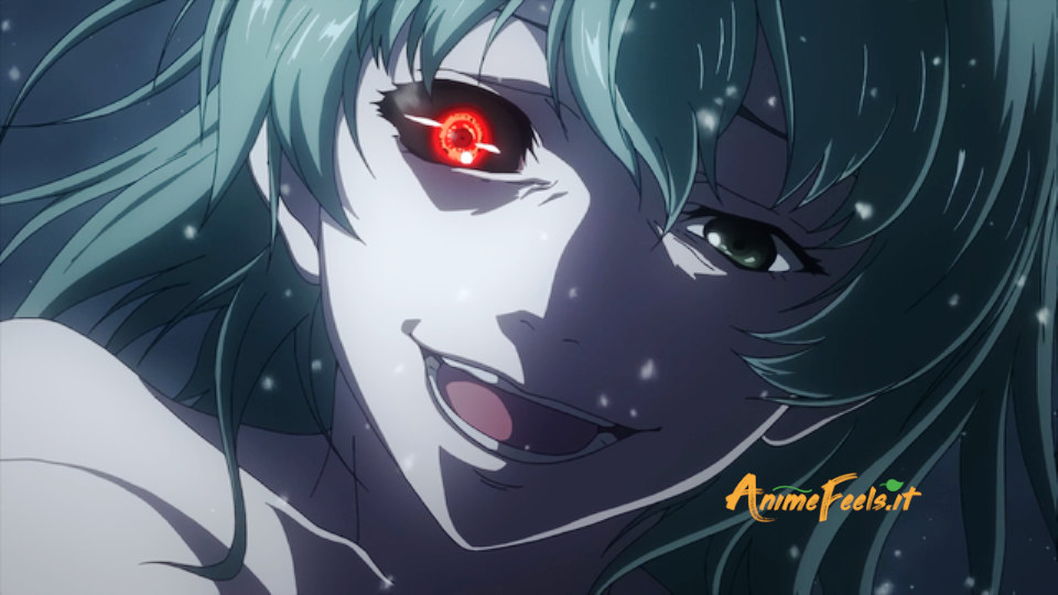Tokyo Ghoul √A 39