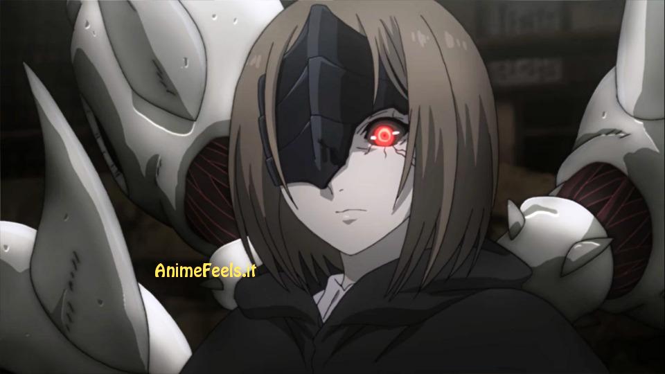 Tokyo Ghoul re 5