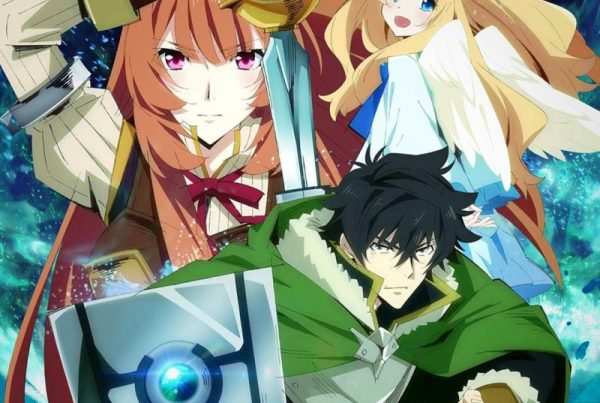 Header - The Rising of the Shield Hero