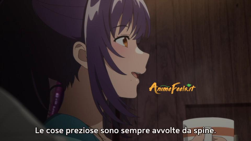 Irozuku Sekai no Ashita kara 3