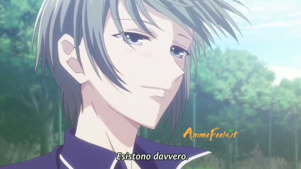 Fruits Basket 2019 1