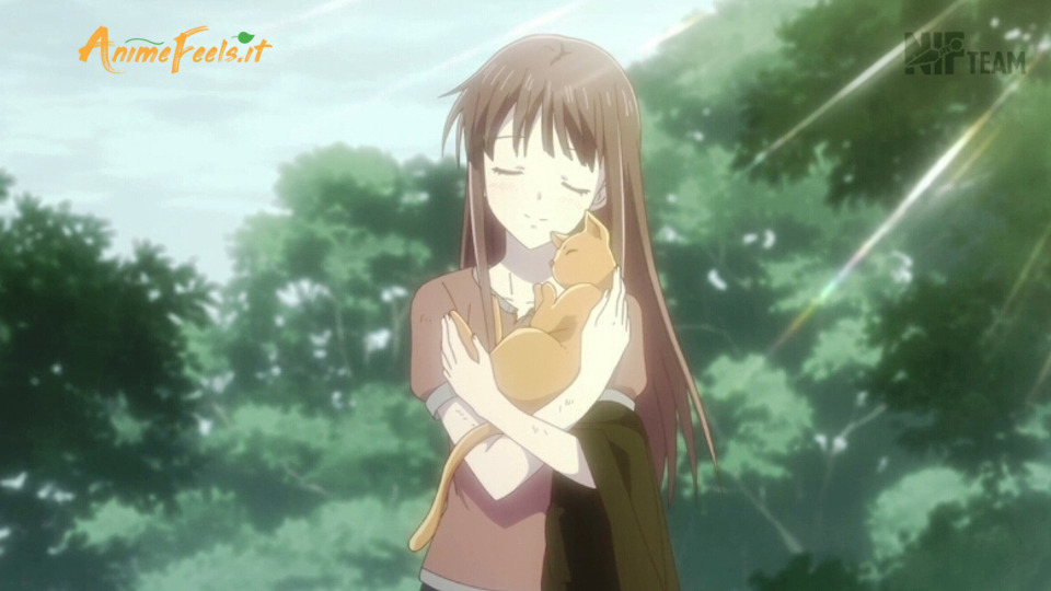 Fruits Basket 2019 8