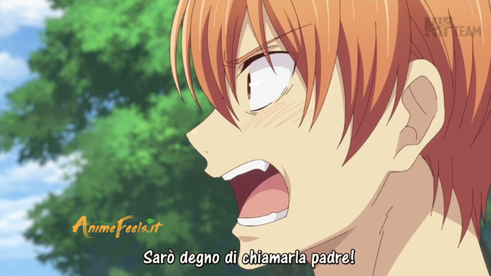Fruits Basket 2019 9
