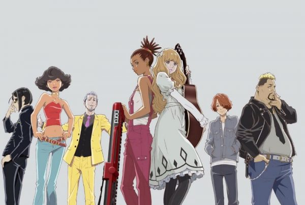 Header - Carole & Tuesday