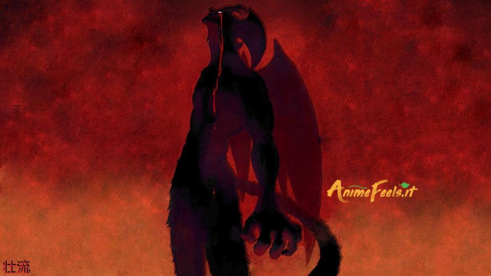 Devilman Crybaby 3