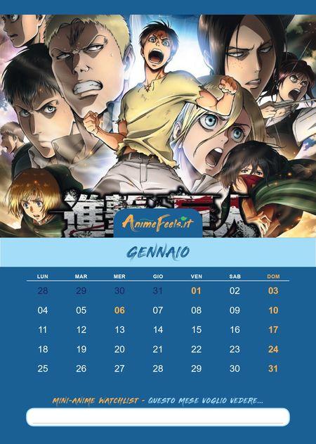 Calendario_Anime_2021_Attack_on_Titan_1