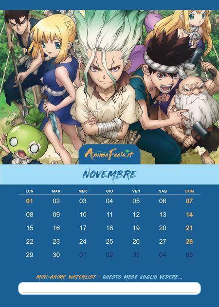 Calendario_Anime_2021_Dr_Stone_11