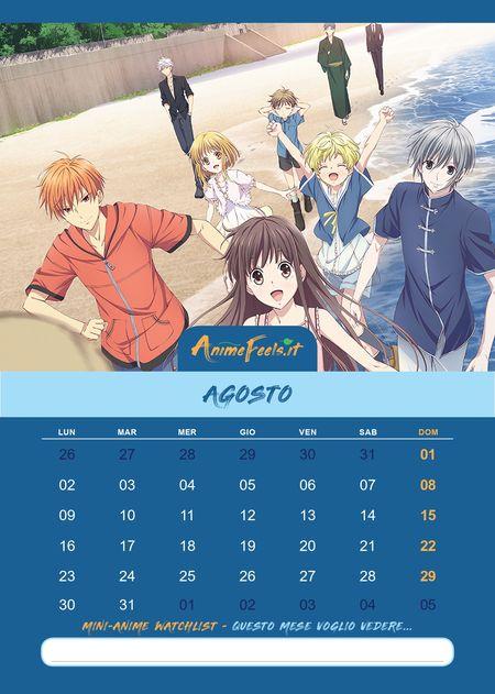 Calendario_Anime_2021_Fruits_Basket_8