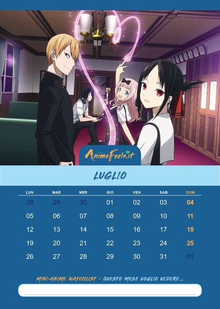 Calendario_Anime_2021_Kaguya_Sama_7